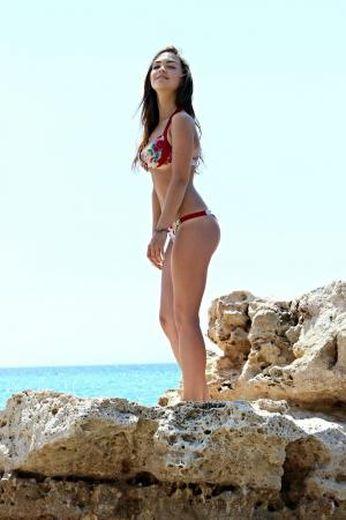 Vanessa putain Vallet