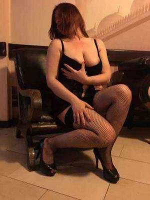 prostituée Anna