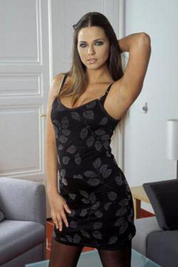 Michelle salope Le Plessis-Robinson