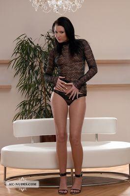 prostituée Alexia