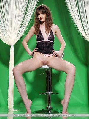 Isabella prostituée Santes