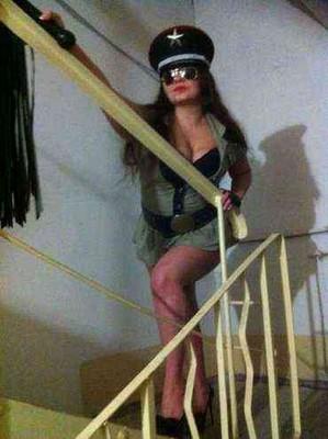 prostituée Dakota