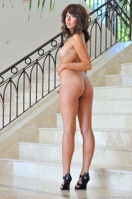 prostituée Kayla